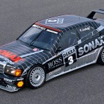 Mercedes 190 E 2.5 16 Evolution II DTM W201 (18)