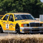 Mercedes 190 E 2.5 16 Evolution II DTM W201 (19)