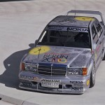 Mercedes 190 E 2.5 16 Evolution II DTM W201 (2)