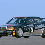 Mercedes 190 E 2.5 16 Evolution II DTM W201 (20)
