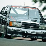 Mercedes 190 E 2.5 16 Evolution II DTM W201 (22)