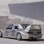 Mercedes 190 E 2.5 16 Evolution II DTM W201 (3)