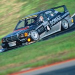 Mercedes 190 E 2.5 16 Evolution II DTM W201 (7)