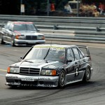 Mercedes 190 E 2.5 16 Evolution II DTM W201 (8)