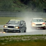 Mercedes 190 E 2.5 16 Evolution II DTM W201 (9)