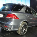 Mercedes-Benz GLE (3)