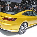 Volkswagen Sports Coupe Concept GTE (1)