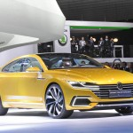 Volkswagen Sports Coupe Concept GTE (2)