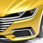 Volkswagen Sports Coupe Concept GTE (5)
