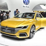 Volkswagen Sports Coupe Concept GTE (7)