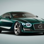 Bentley EXP 10 Speed 6, sorpresa antes de Ginebra