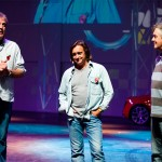 James May y Richard Hammond se niegan a grabar sin Jeremy Clarkson
