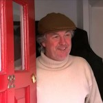 Vídeo: James May responde a los periodistas por el incidente de Clarkson