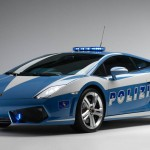 widescreen-lamborghini-italian-police-car-free-hd-wallpapers