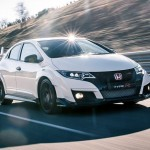 5 Razones para no descuidarte: Honda Civic Type R