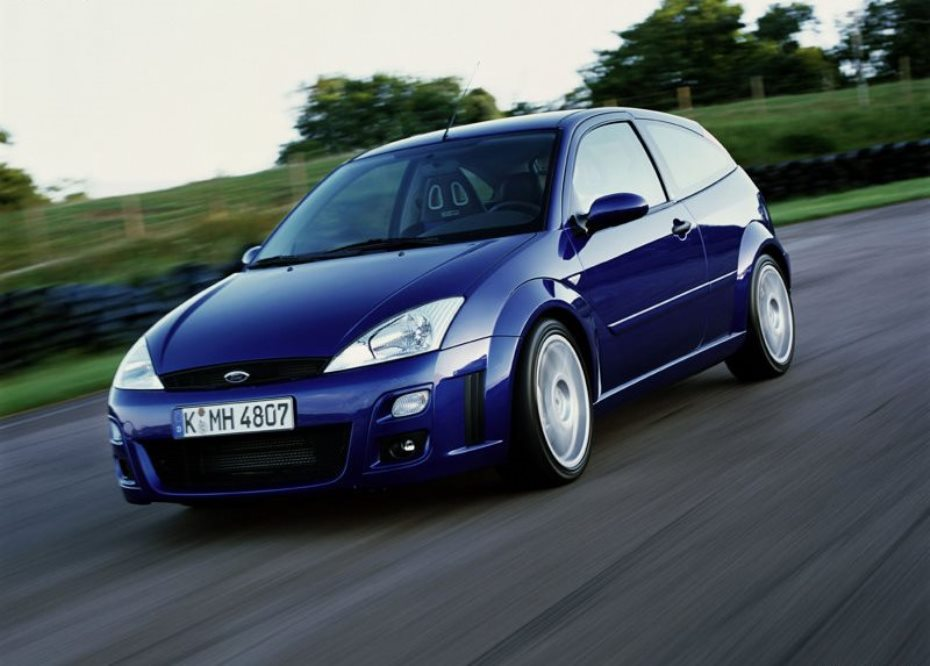 Ford Focus RS mk1 (1)