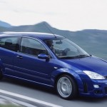 Ford Focus RS mk1 (2)