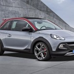 Opel Adam Rocks S, el más exclusivo de la gama