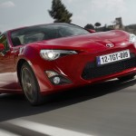 Toyota GT86 2016: ya disponible desde 32.300 euros