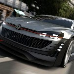 Volkwagen GTI Supersport Vision Gran Turismo, ya disponible en el GT6