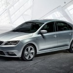 SEAT Toledo, con faros Full LED
