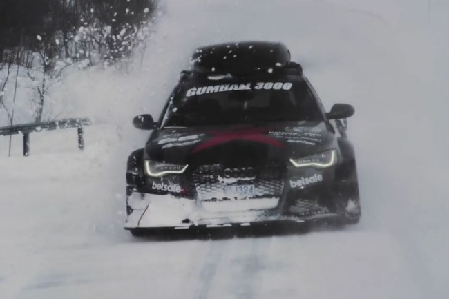 video-audi-rs6-dtm-nieve