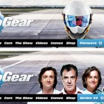 Clarkson, Hammond y May, eliminados de la web de Top Gear