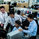 RENAULT NISSAN TECHNOLOGY AND BUSINESS CENTRE INDIA PRIVATE LIMITED - RNTBCI