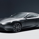 Aston Martin DB9 GT, el DB9 más potente estará en Goodwood