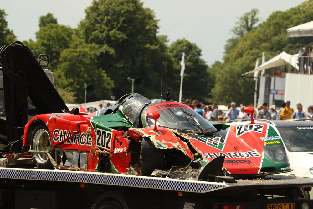accidente Mazda 767B (2)