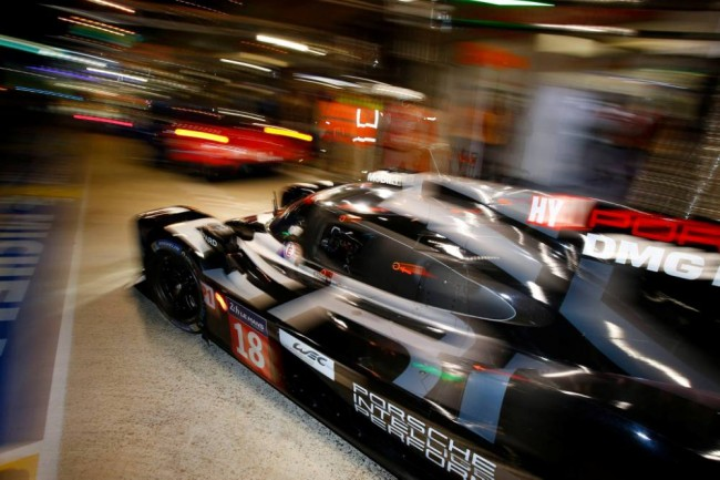 pole 24 horas le mans 2015