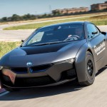 BMW i8 Hydrogen Fuel Cell Concept: la alternativa de hidrógeno