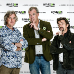 Clarkson, Hammond y May firman con Amazon para un nuevo programa