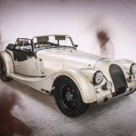 Morgan AR Plus 4, con motor Cosworth de 225 CV
