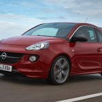 PRUEBA: Opel Adam S