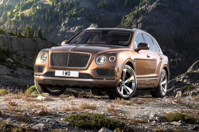 Bentley Bentayga 2016 (1)