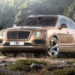 Bentley Bentayga 2016 (2)