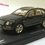 Bentley Bentayga filtrado (1)