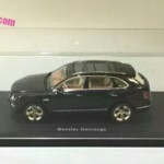 Bentley Bentayga filtrado (2)