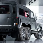 Land Rover Defender 6x6 (4)