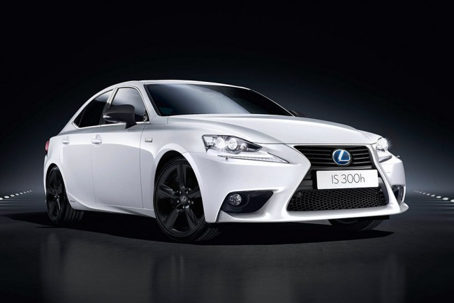 Lexus IS 300h Sport Edition