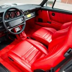 Porsche 911 Supersport de 1986 (2)