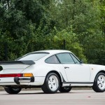 Porsche 911 Supersport de 1986 (3)