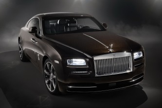 Rolls-Royce Wraith Inspired by Music (1)