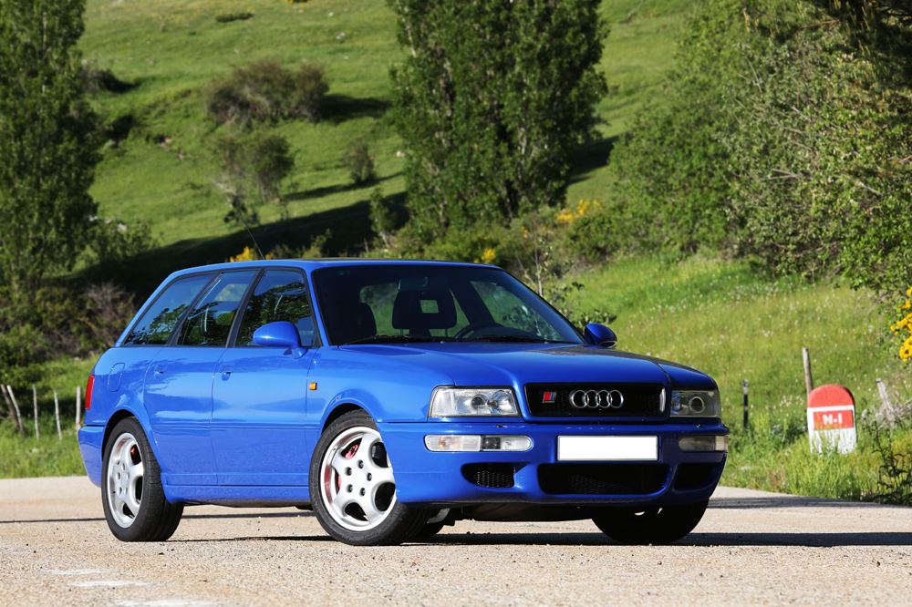 prueba-audi-rs2-avant-frontal-estatica