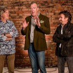 Amazon pagará a Clarkson, May y Hammond 226 millones de euros