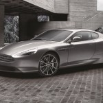Aston Martin DB9 GT Bond Edition (1)
