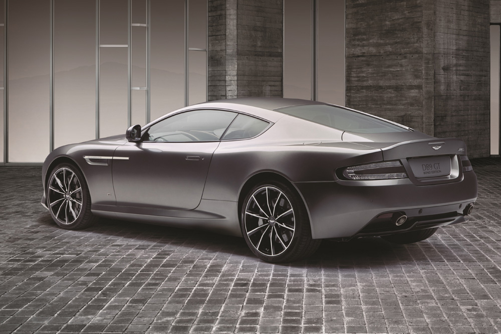 Aston Martin DB9 GT Bond Edition (2)