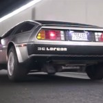 Vídeo: un vistazo 'made in Spain' al DeLorean DMC-12