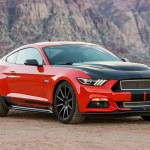 Ford Mustang EcoBoost Shelby GT Package (1)